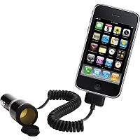 АЗУ Griffin GC23091/GC23055 Power Jolt Plus for Apple iPhone, iPod