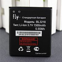 Аккумулятор Fly BL3218 iQ400W/Era Windows 1500mAh orig